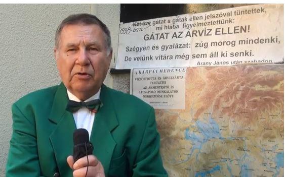 Árvíz 2013 és Bős: Tudósítások!
