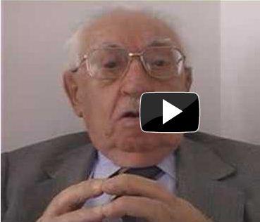 Dr. Mosonyi Emil professzor véleménye