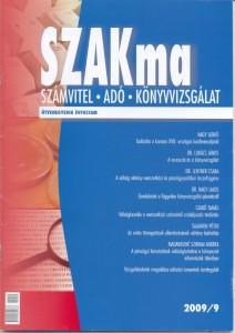 Szamvitel-Lentner